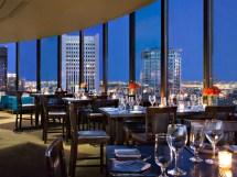 Phoenix Restaurants With Valley Views Hyatt Regency