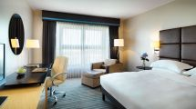 4 Star Airport Hotel Hyatt Regency Paris Charles De Gaulle