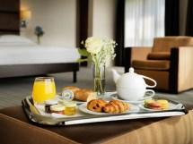Restaurant & Bar Cdg Airport Hyatt Regency