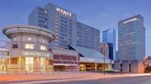 Cozy Hotel In Lexington Ky Rupp Arena Hyatt
