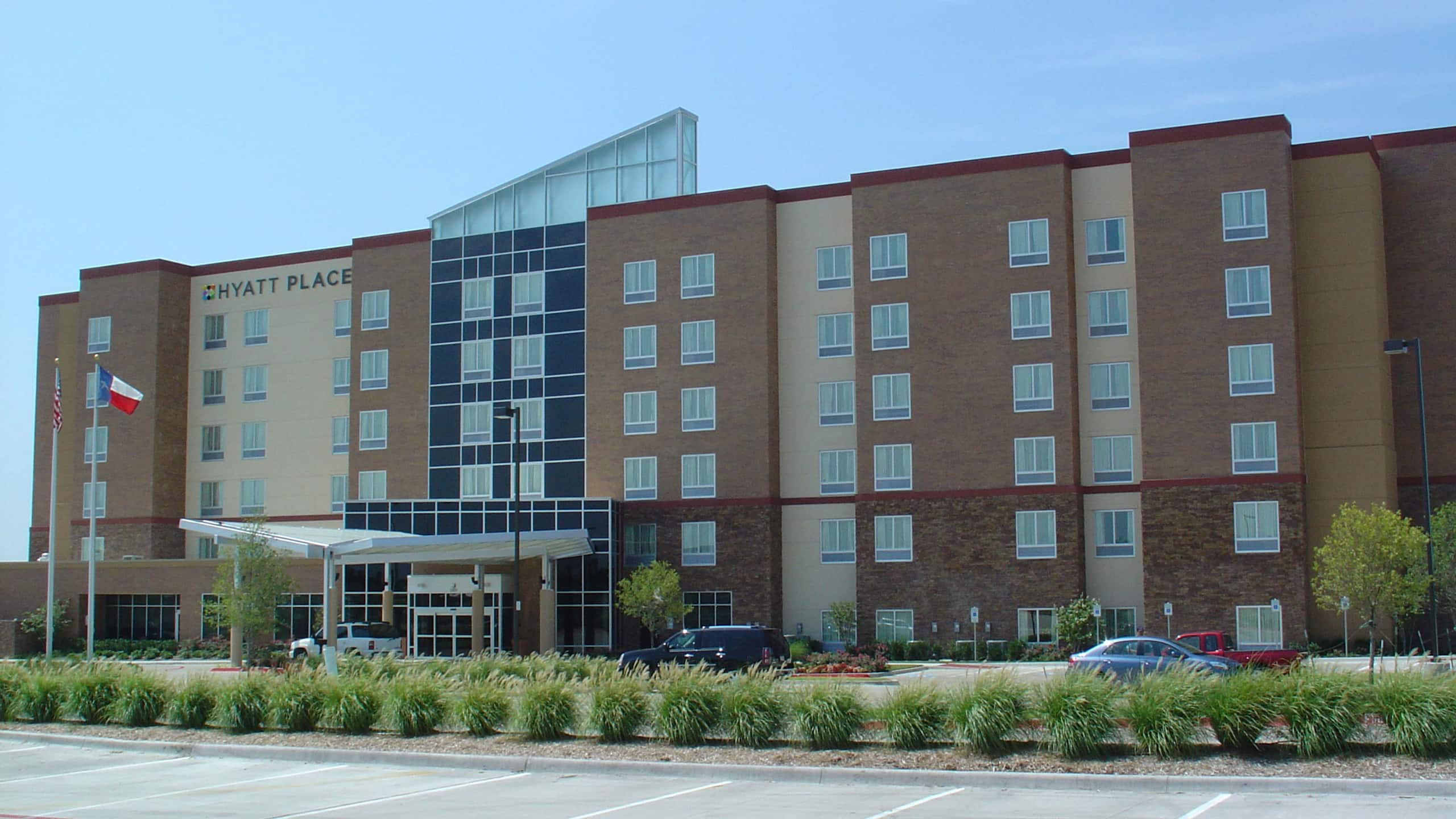 Hotels Garland Tx Hyatt Place Dallas Garland Richardson