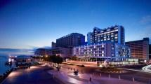 Downtown Kota Kinabalu Hotels Hyatt Regency