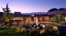 Hotels In Monterey Ca Hyatt Regency Hotel