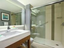 Contemporary Hotel In Katy Texas Hyatt Place Houston