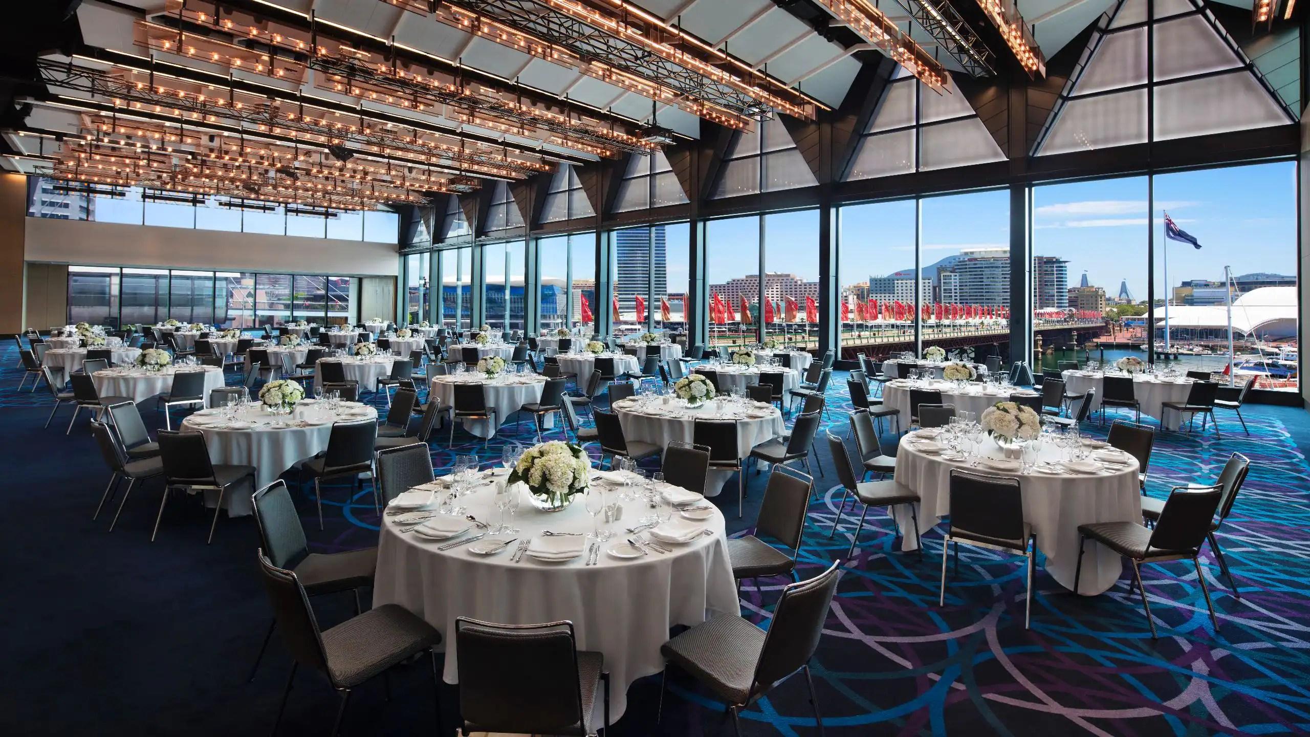 Darling Harbour Functions & Events Venues Hyatt Regency