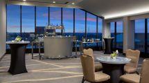 Meeting Rooms In Bethesda Hyatt Regency