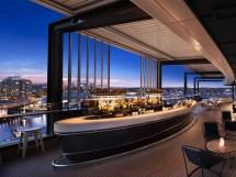 Fine Dining Sydney Relaxed Hyatt Regency