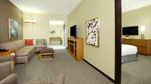 Convenient Hotel In Vintage Park Houston Hyatt Place