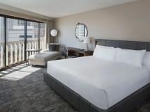 San Francisco Hotel Waterfront Hyatt Regency