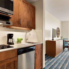 Hotels With Kitchens Contemporary Kitchen Backsplash Virginia Beach Oceanfront Hotel Near Boardwalk Hyatt House Your Destination For Suites