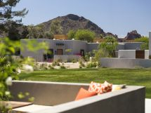 Luxury Scottsdale Az Resort Andaz