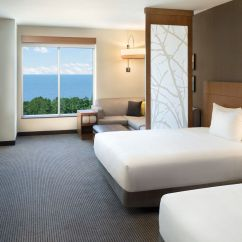 Oatmeal Sofa Abbott Reviews World Market Biloxi Gulf Coast Hotel | Hyatt Place