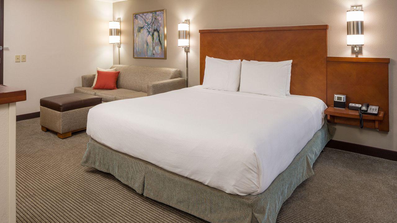 Austin Hotel Rooms Near The Arboretum  Hyatt Place Austin