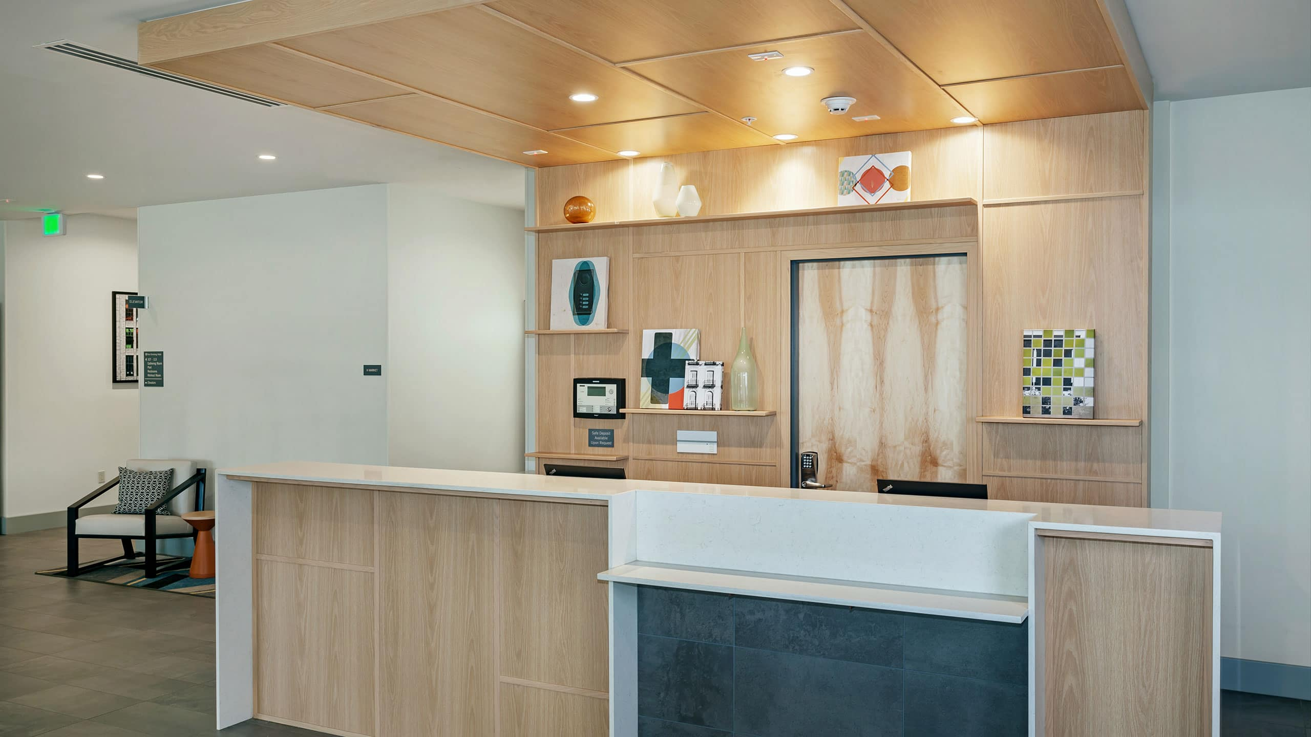 Relaxing Hotel Near Anchorage Airport | Hyatt House Anchorage