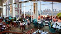 Boston Harbor Restaurants - Hyatt Regency Boston Harbor