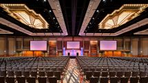 Downtown Dallas Conference Event And Wedding Venues
