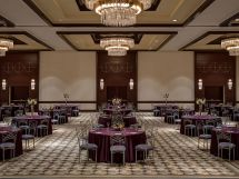Downtown Dallas Wedding Venues And Catering Hyatt