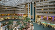 Mco Hotel Walt Disney World Hyatt Regency Orlando