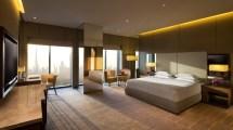 5 Star Hotel In Dubai Healthcare City Hyatt Regency