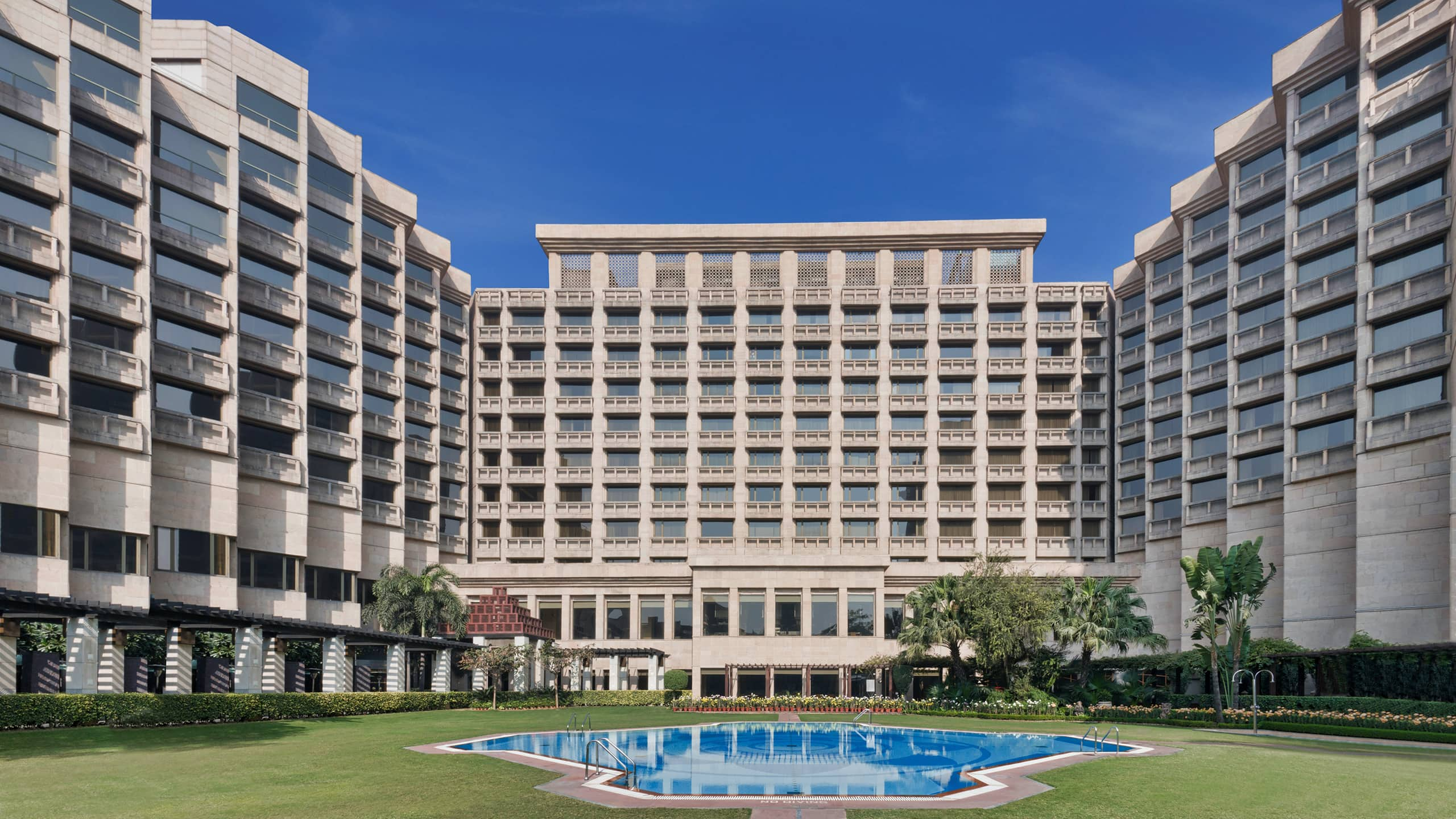 Airport Hotels Best Hotel In Delhi Near Aerocity Hyatt