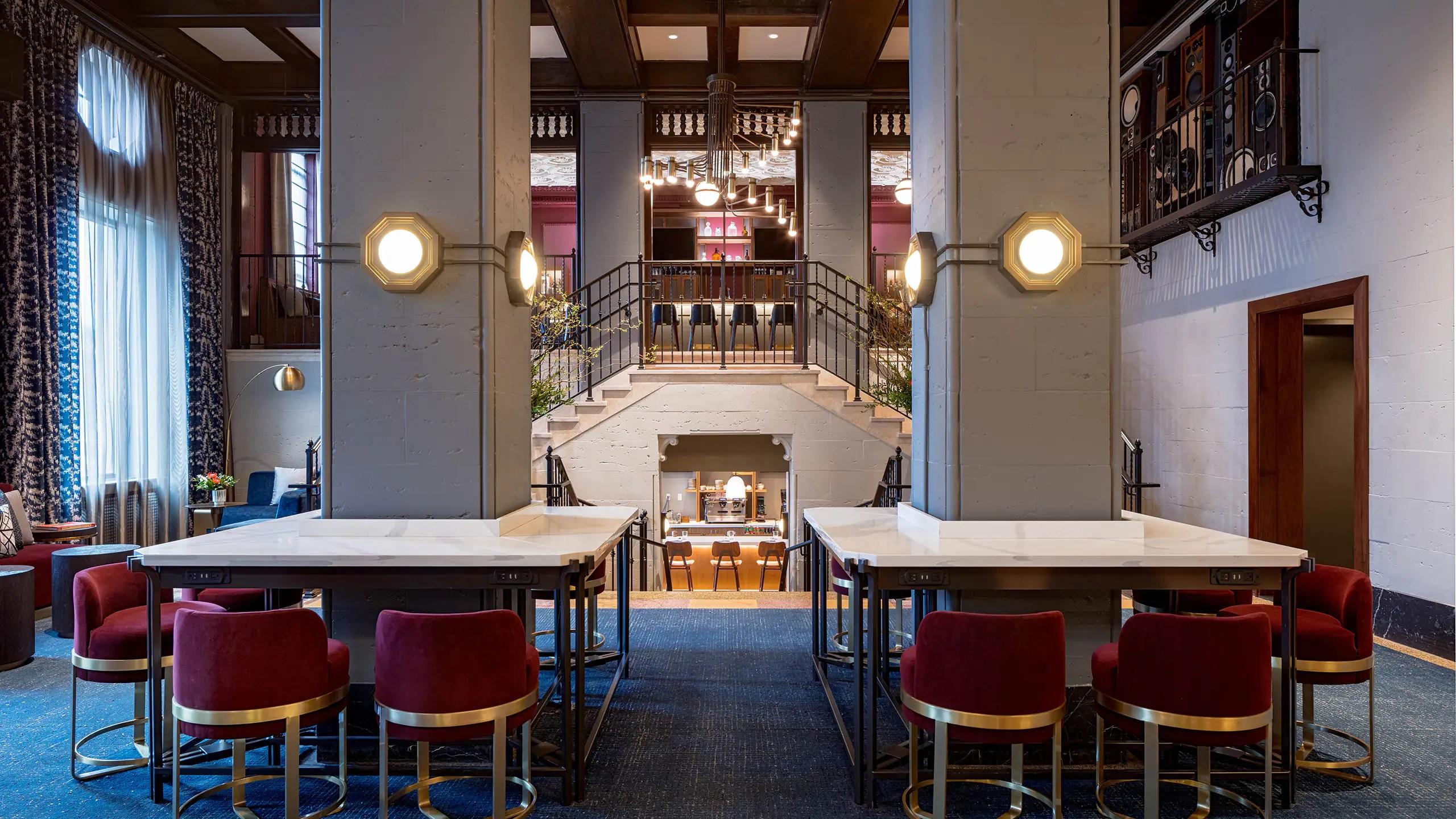 Boutique Hotel in Nashville | Holston House Nashville by Hyatt