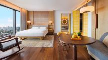 Andaz Singapore Concept Hyatt Lifestyle