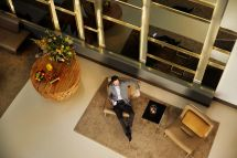 Design & Lifestylehotel In Wien Hauptbahnhof Andaz
