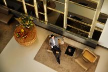 Lifestyle Hotel Vienna Central Station Andaz