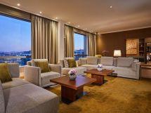 Upscale Hotel In Belgrade Serbia Hyatt Regency