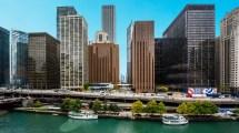 Hotels In Downtown Chicago Hyatt Regency