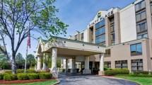 Convenient Memphis Hotel Hyatt Place Wolfchase