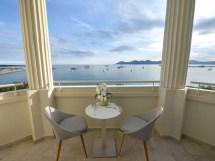 Tel De Luxe 5 Toiles Martinez Cannes Hyatt
