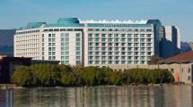 Upscale Sfo Airport Hotel Hyatt Regency San Francisco