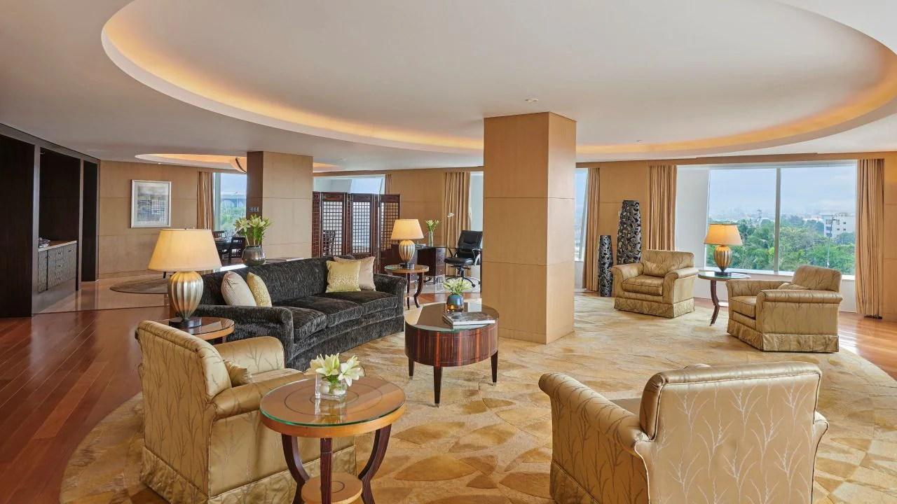 Book Hotel Rooms in Mumbai  Hyatt Regency Mumbai