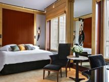 5-star Paris Hotel Louvre Park Hyatt Paris-vend