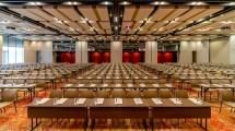 Salones De Eventos En Bogot Grand Hyatt