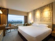 Luxury Mexico City Hotel In Polanco Hyatt Regency