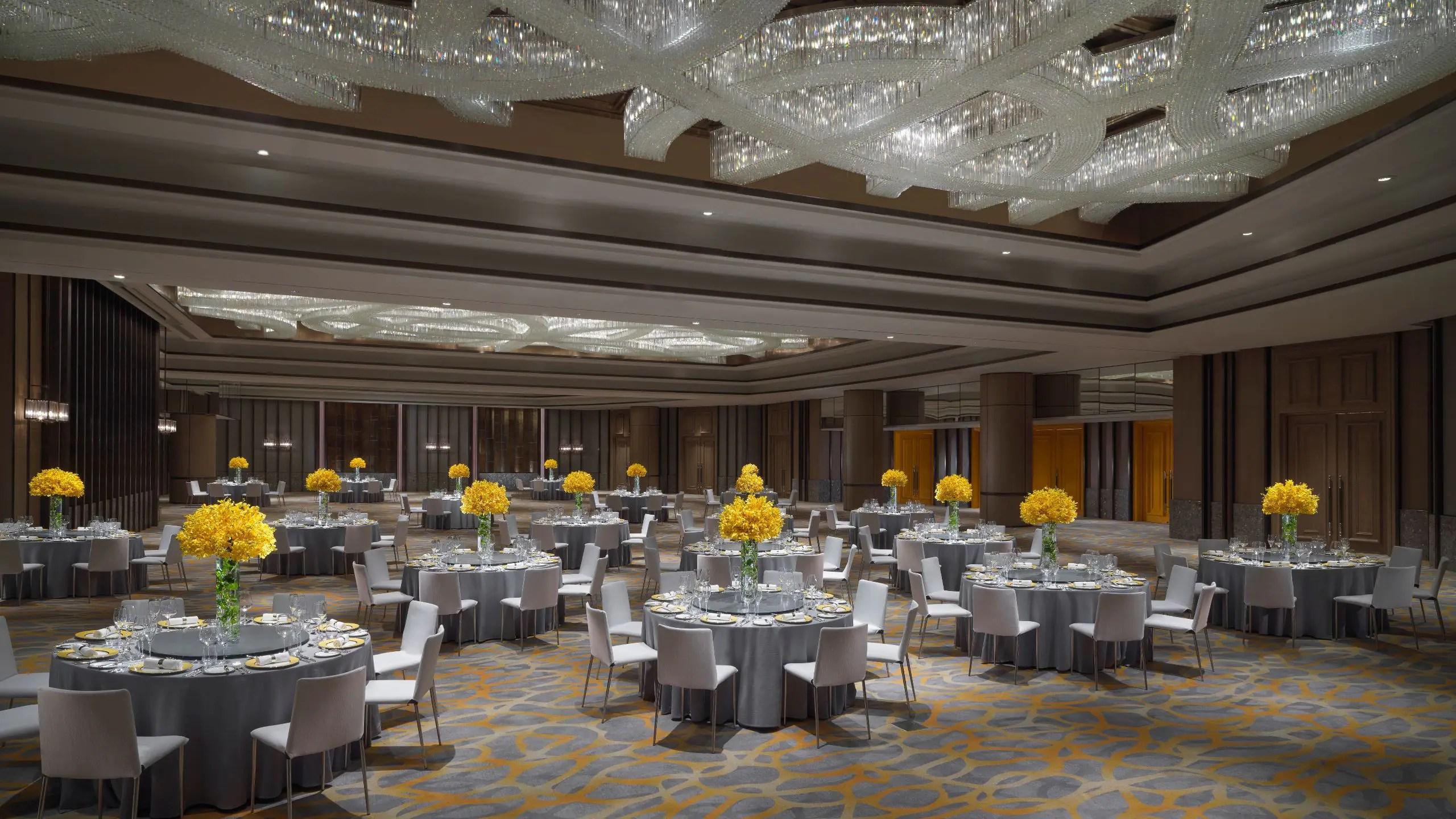 Special Events Grand Hyatt