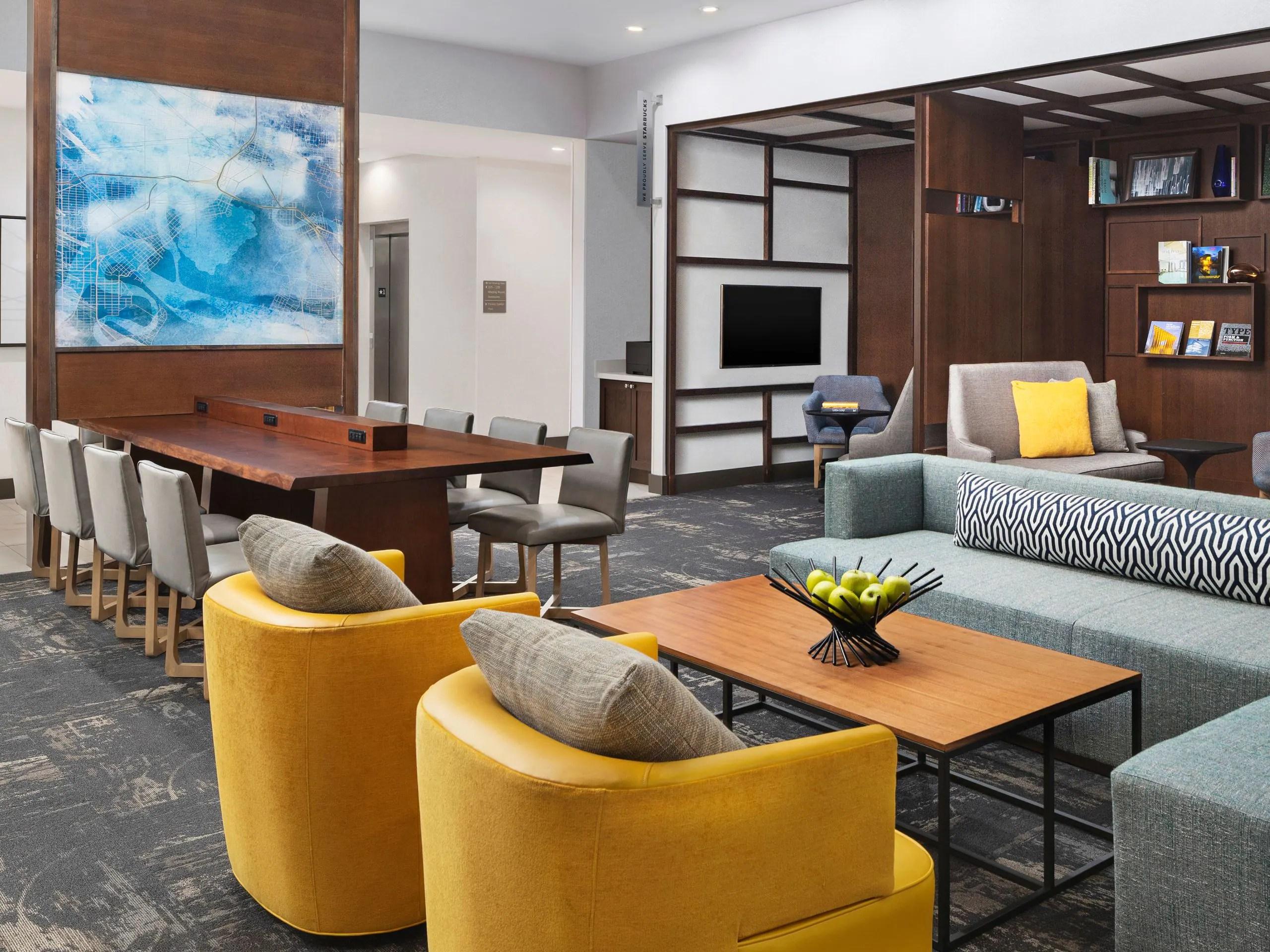 Jacksonville Fl Johns Town Center Hotel Hyatt Place Jacksonville Fl