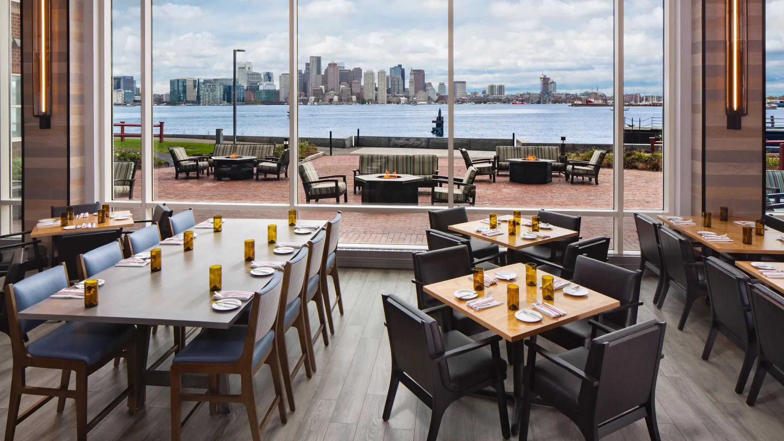 hyatt regency boston harbor