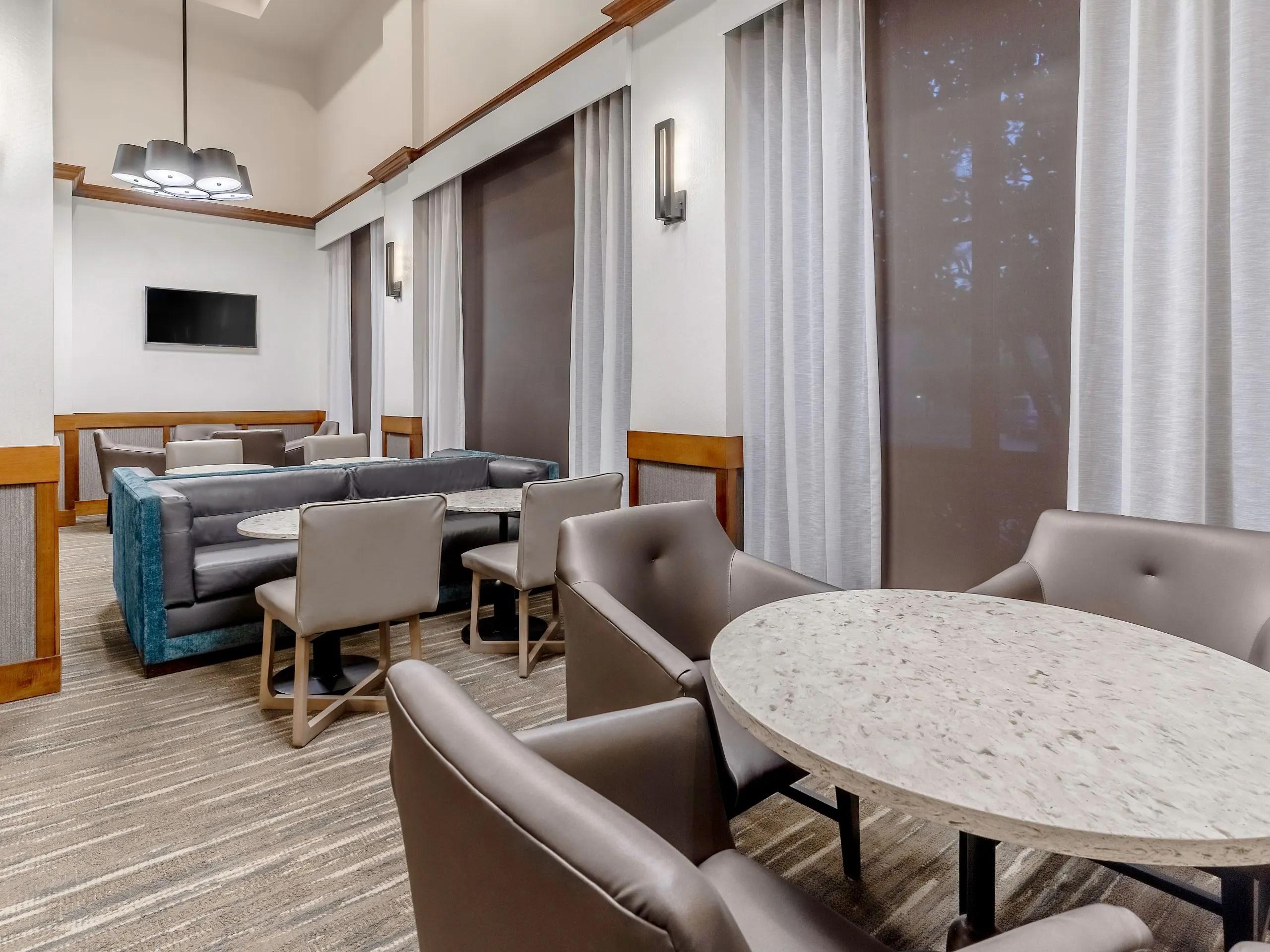 hyatt place hotel in richmond va