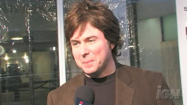 Quinton Flynn Voice Of Reno IGN Video