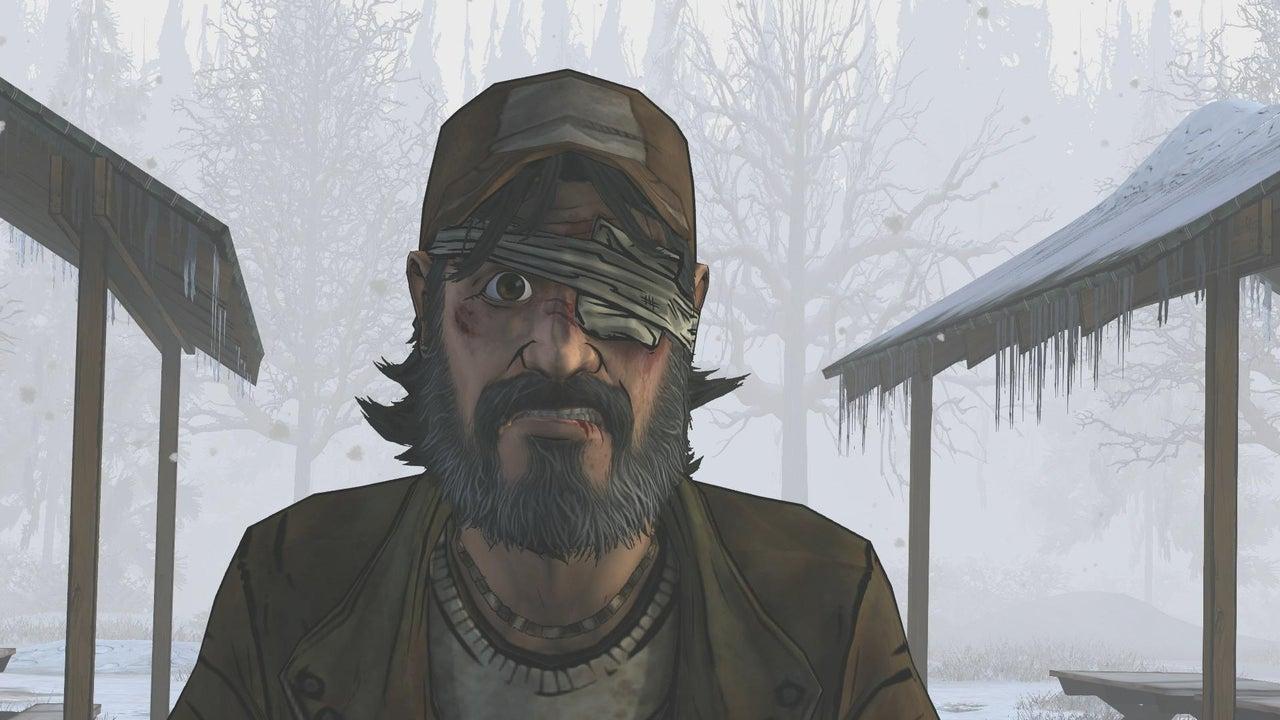 The Walking Dead A Telltale Game Series Season Two