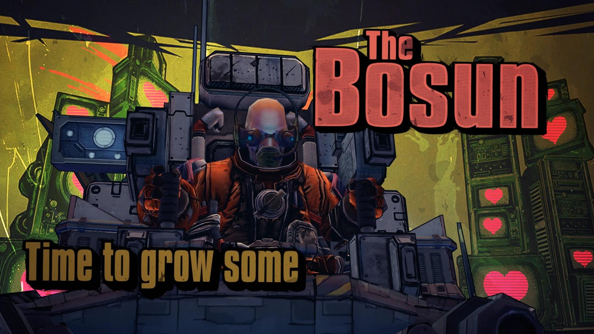 Borderlands The Pre Sequel The Bosun Boss Fight IGN Video