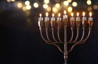 Outlets of Little Rock to Hold Menorah Lighting | Little ...