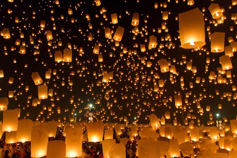 worldwide lights festival coming