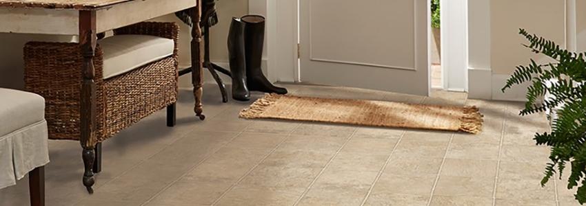 sheet vinyl flooring buying guide