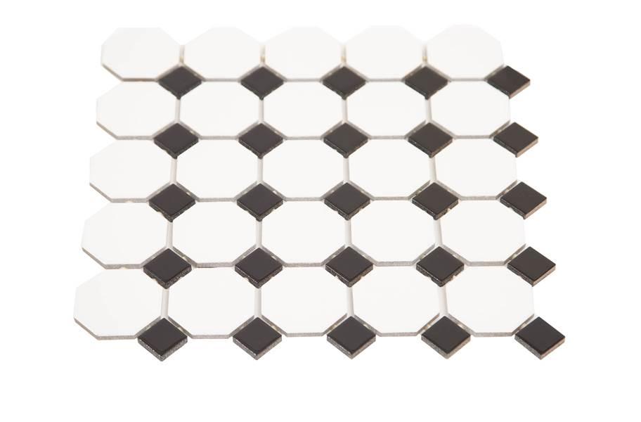 daltile octagon dot
