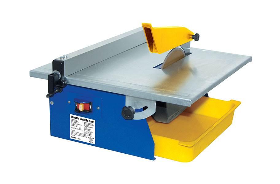 7 portable tile wet saw