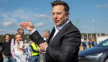 Musk Stresses Mars Colonists Will Probably Die, But Says Expedition Will Be Glorious